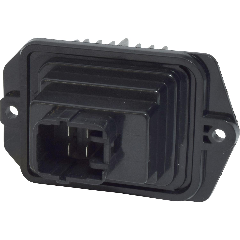 Blower Resistor SW 11235C