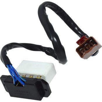 Blower Resistor SW 11237C