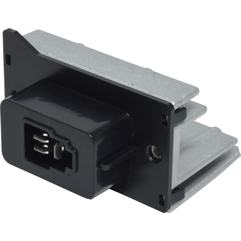 Blower Resistor SW 11242C