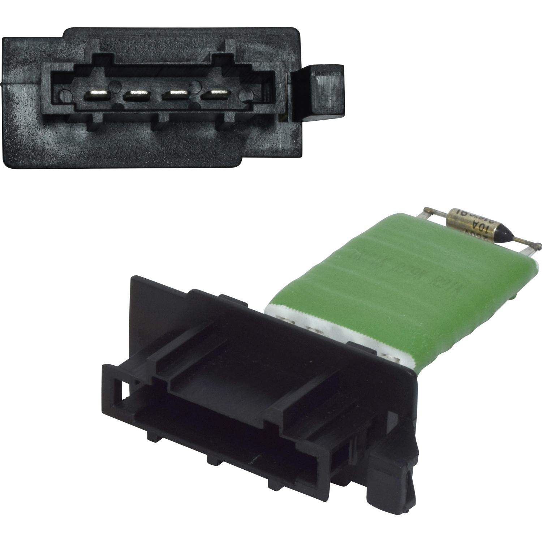 Blower Resistor SW 11249C