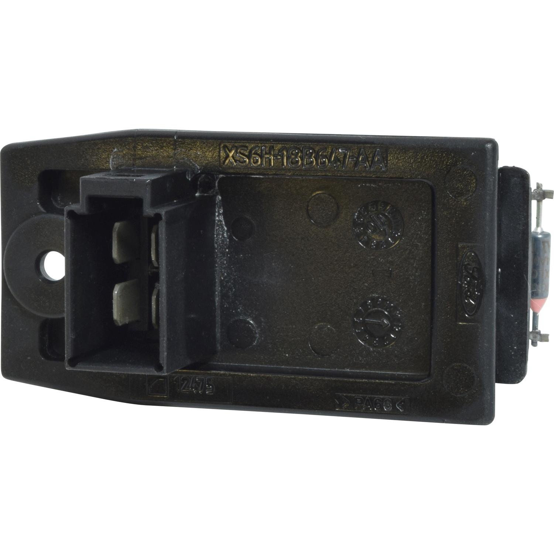 Blower Resistor SW 11250C
