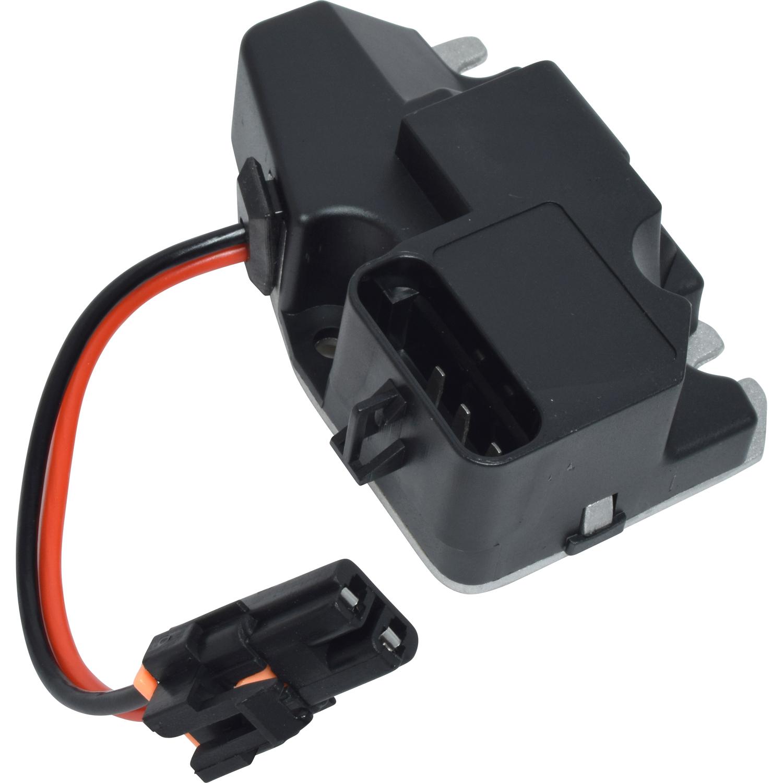 Blower Resistor SW 11253C