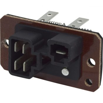 Blower Resistor SW 11255C