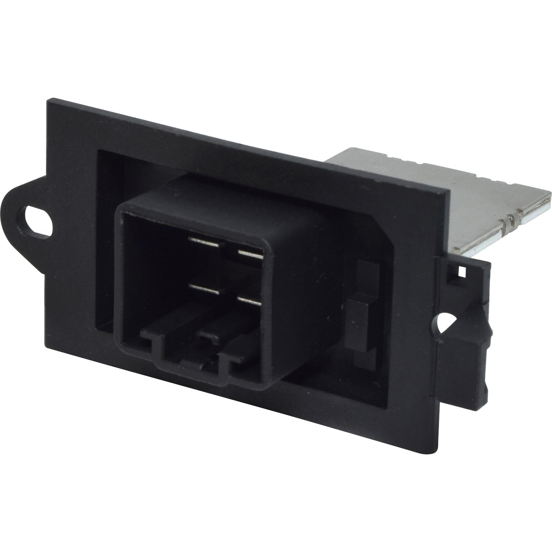 Blower Resistor SW 11258C