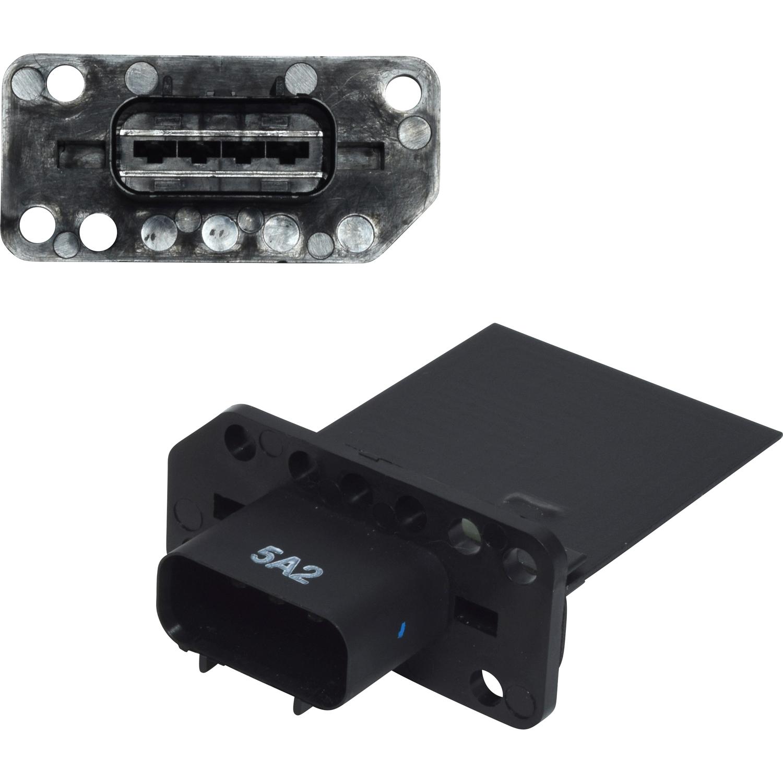 Blower Resistor SW 11263C