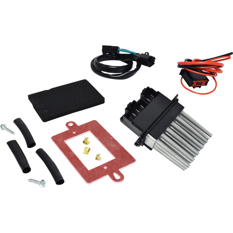 Blower Resistor SW 11267C