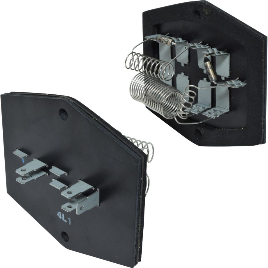 Blower Resistor SW 11295
