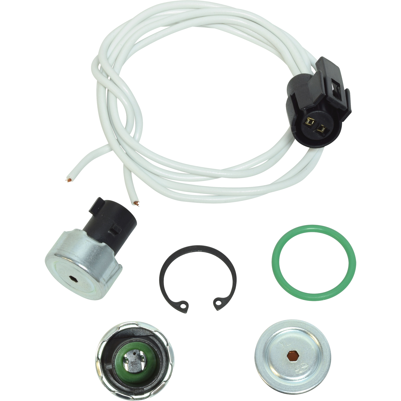 Compressor High Side Low Pressure Switch SW 2122KTC
