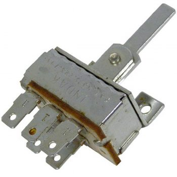 Blower Switch BLOWER SWITCH HANG ON