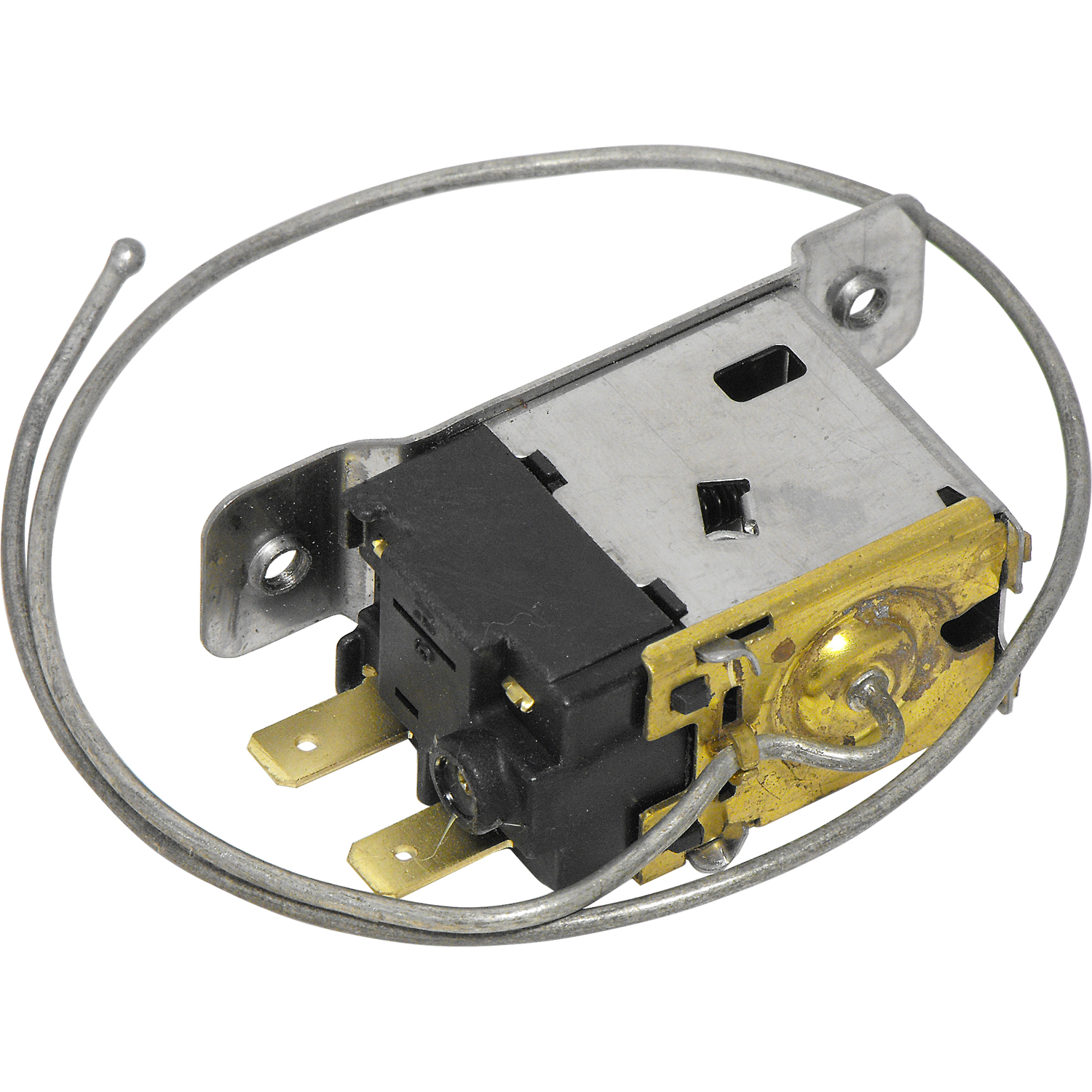 """Thermostatic Switch TERM PRESET 12"""" CO"""