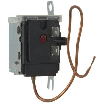 Thermostatic Switch Preset Thermostat with 7 inch (180mm) Capillary Tube
