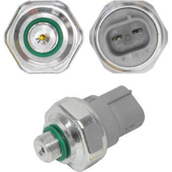 Binary HPCO/LPCO Switch BINARY OFF 454 ON 28