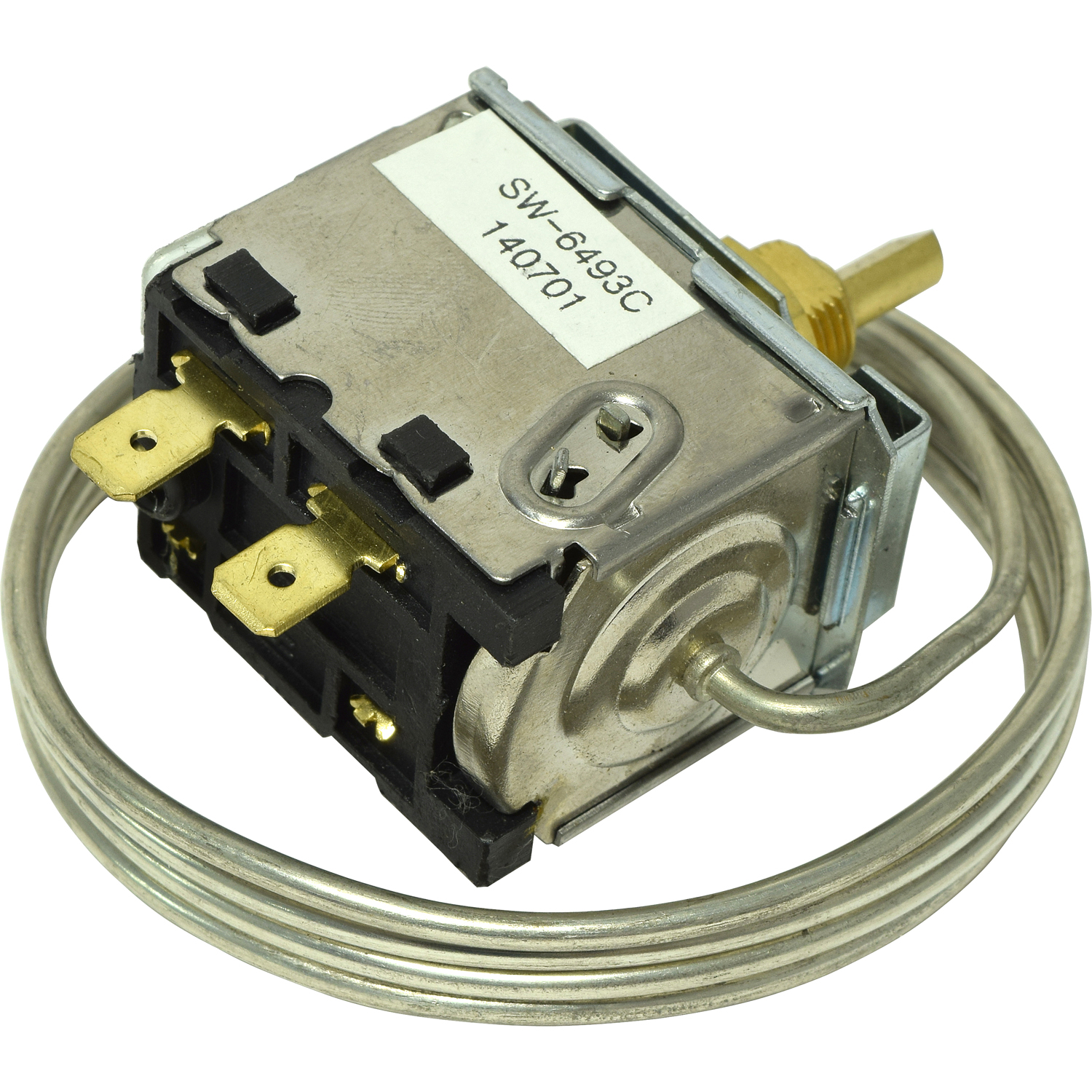 """Thermostatic Switch THERM ROT 36"""" CO26 CI"""