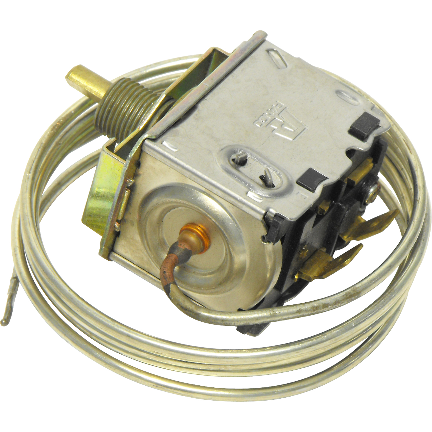 """Thermostatic Switch THERM ROT 48"""" CO26 CI"""