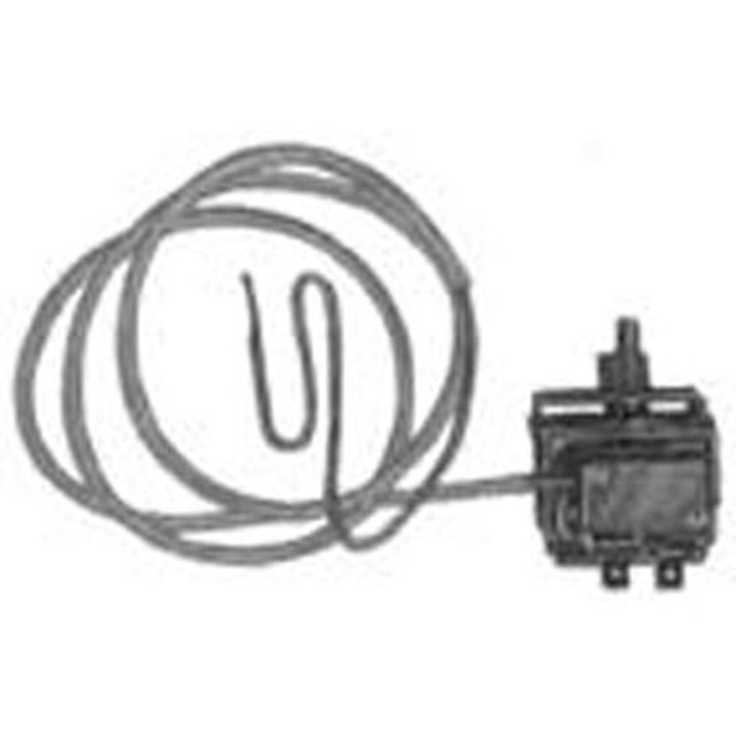 """Thermostatic Switch THERM ROT 36"""" 2800 35"""