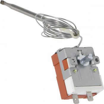 Thermostatic Switch RADIATOR COOLING FAN
