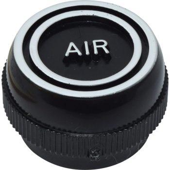 Knob SW KNOB PLASTIC AIR