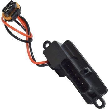 Blower Resistor SW 8393C
