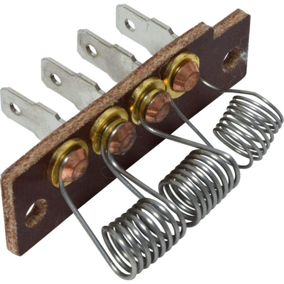 Blower Resistor SW 8396C