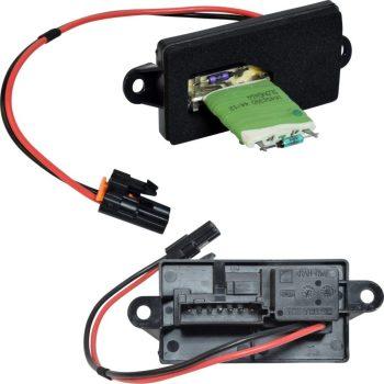 Blower Resistor SW 9953C