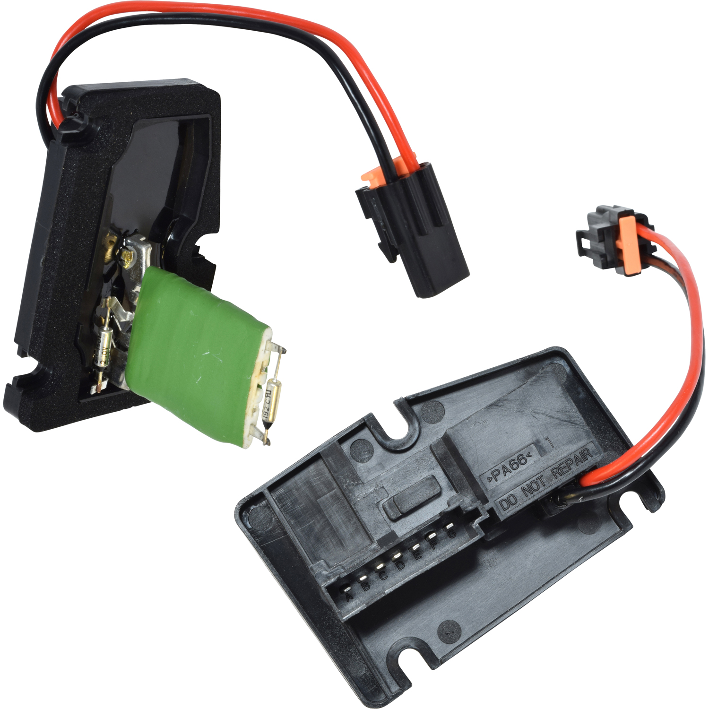 Blower Resistor SW 9956C