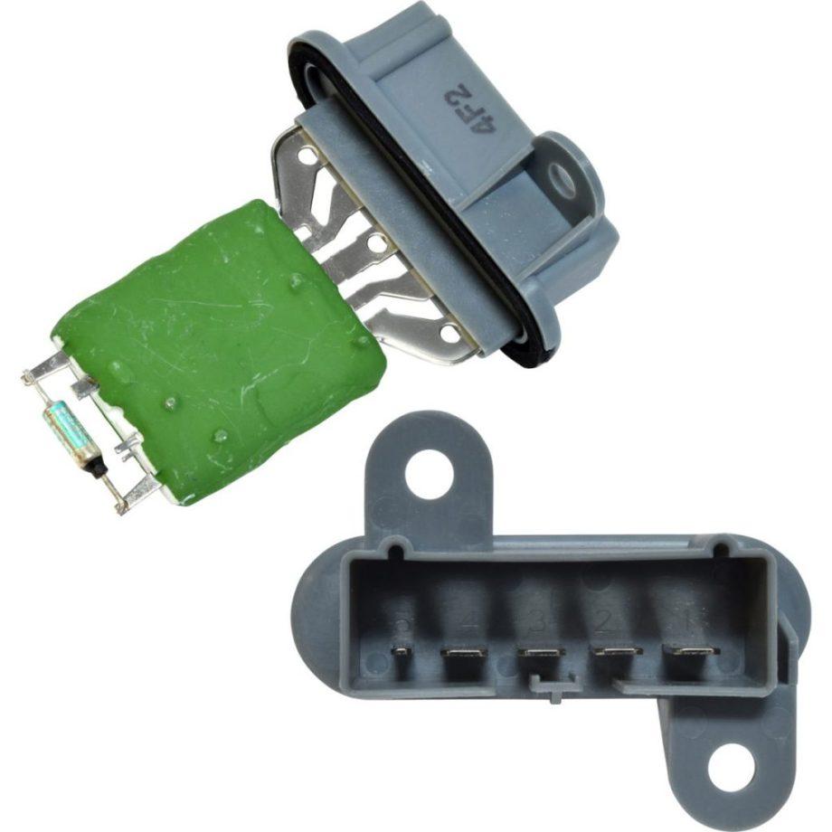 Blower Resistor SW 9957C