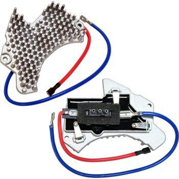 Blower Resistor SW 9965C