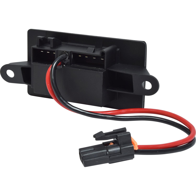 Blower Resistor SW 9972C