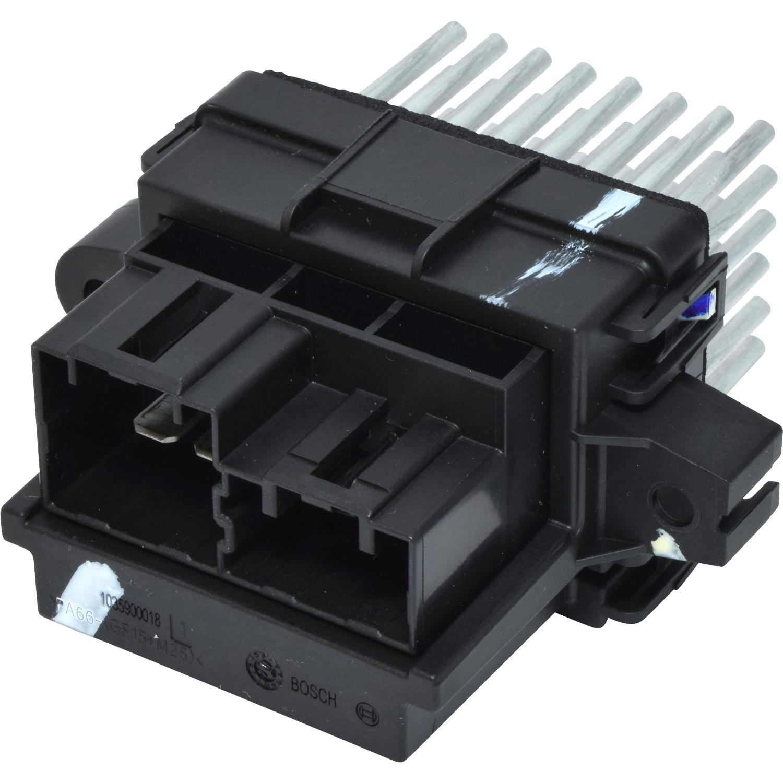 Blower Resistor SW 9976C