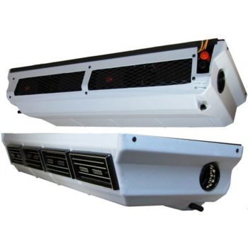 A/C Ceiling Mount Unit BUS UNIT