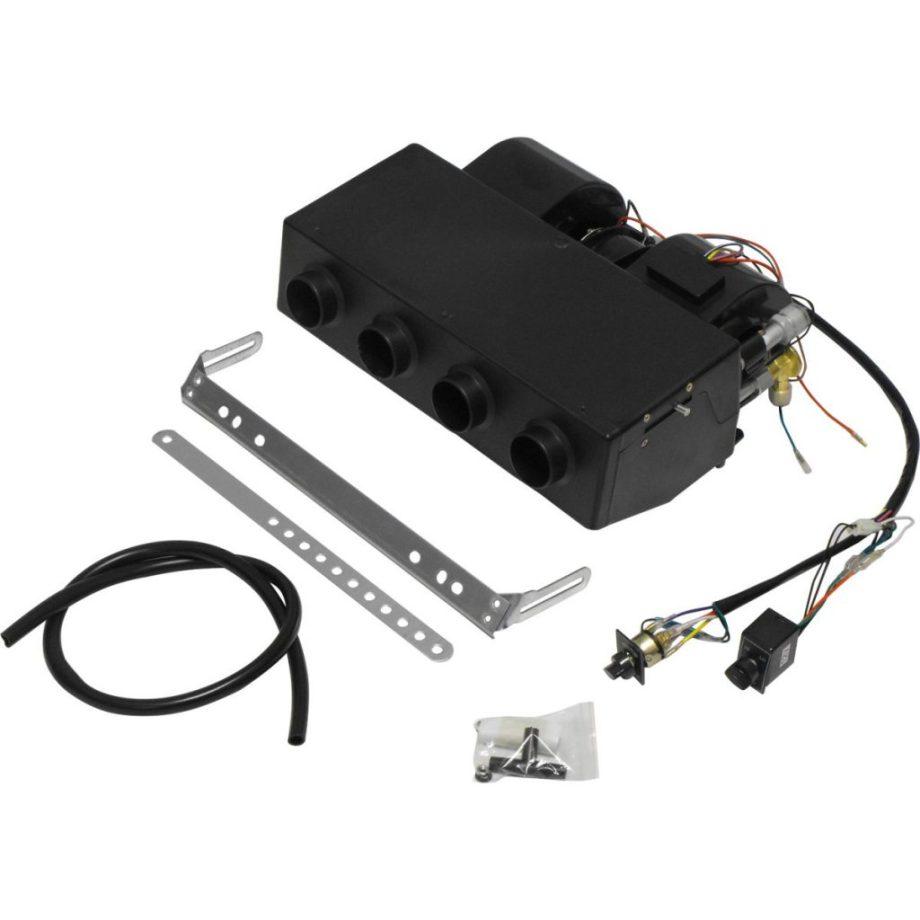 A/C Under Dash Unit Use with BM 0000-24VC