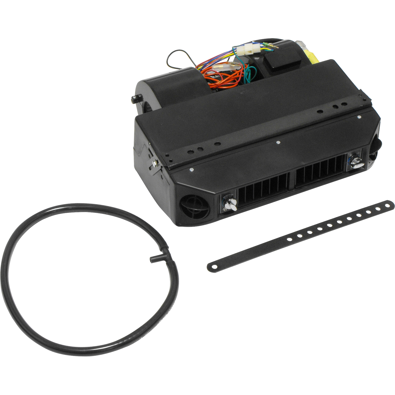 A/C Under Dash Unit Use with BM 0000-12VC 1