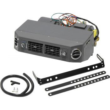 A/C Under Dash Unit Use with BM 0000-12VC