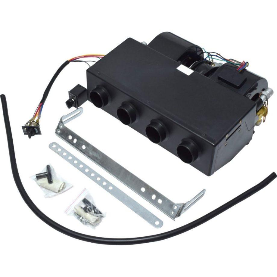 A/C / Heater Under Dash Unit UN 0894-24VC