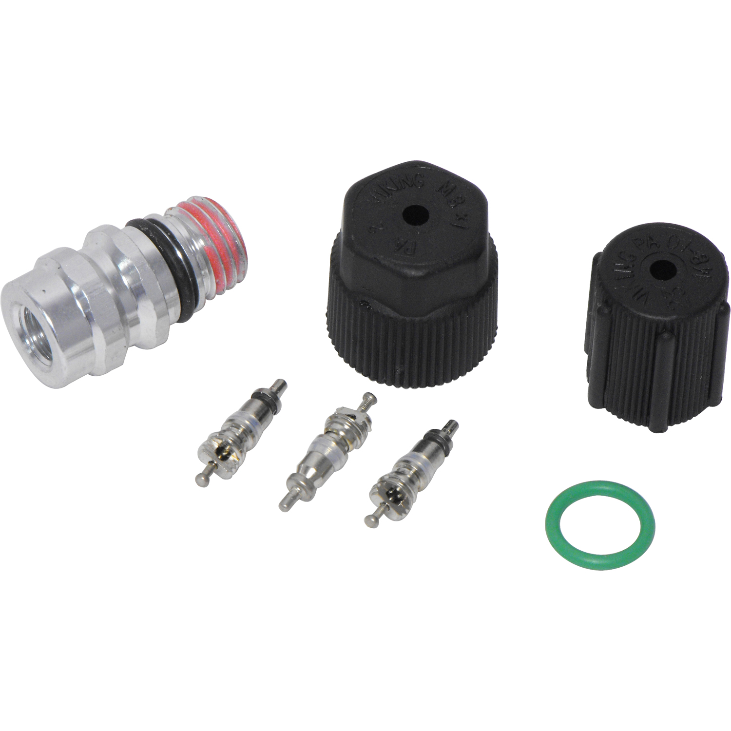 Valve and Cap Kit VC 2901