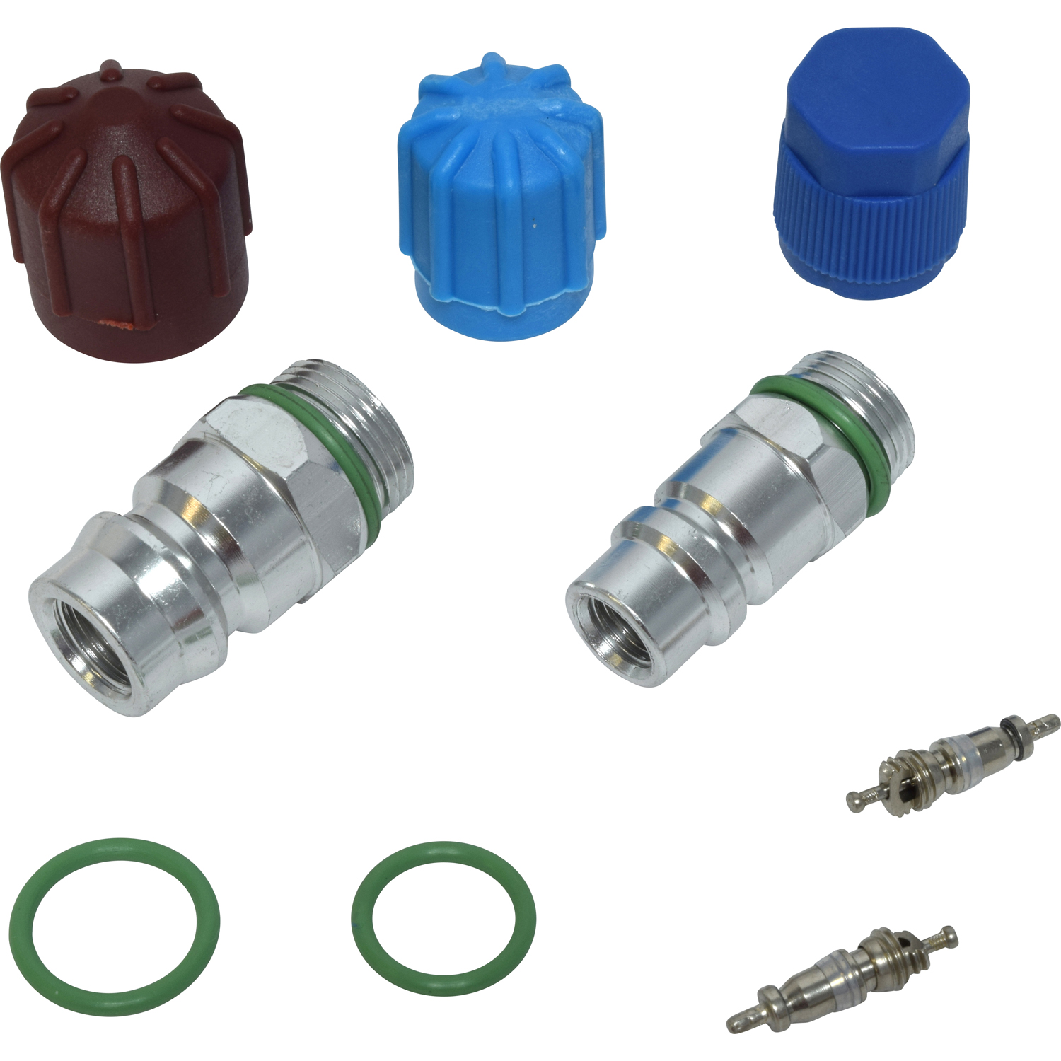 Valve and Cap Kit VC 2904C