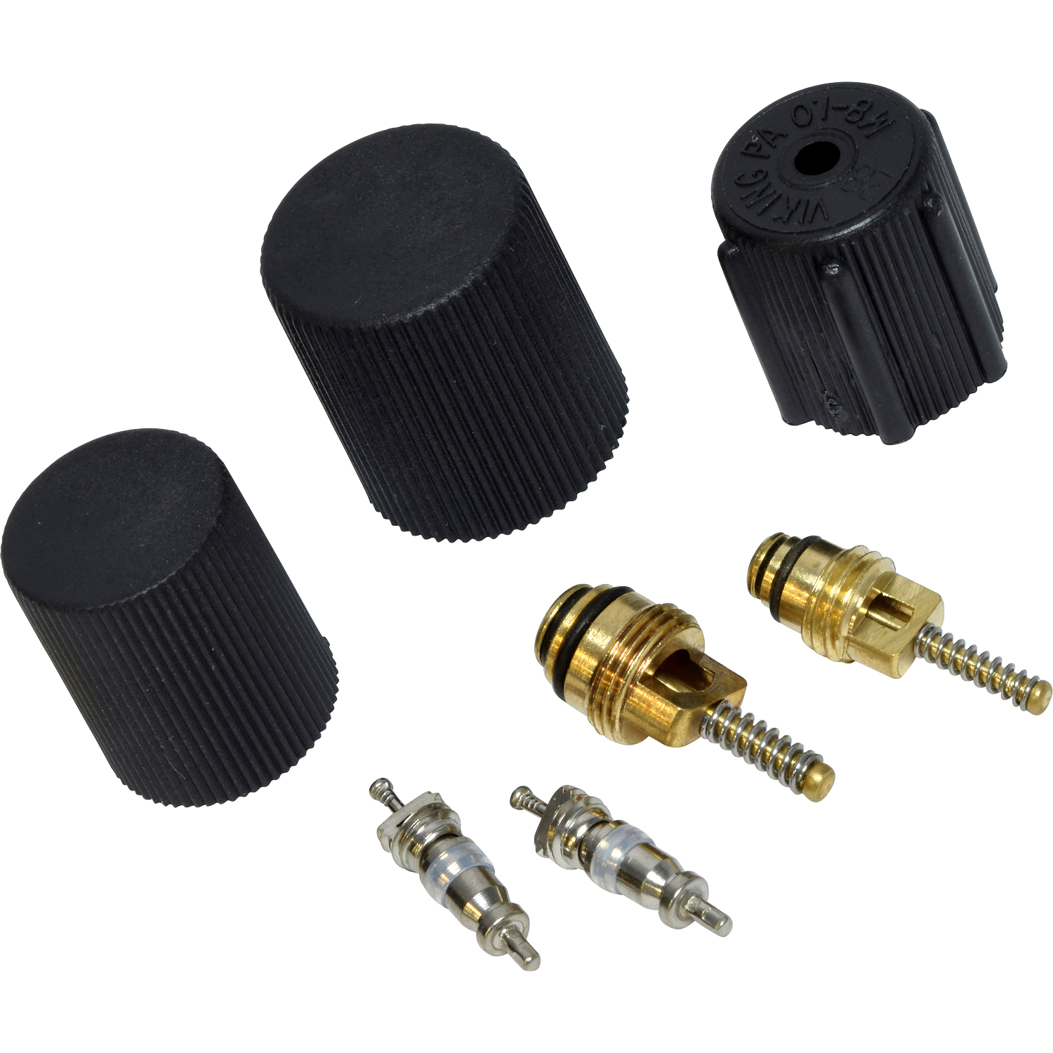 Valve and Cap Kit VC 2905C