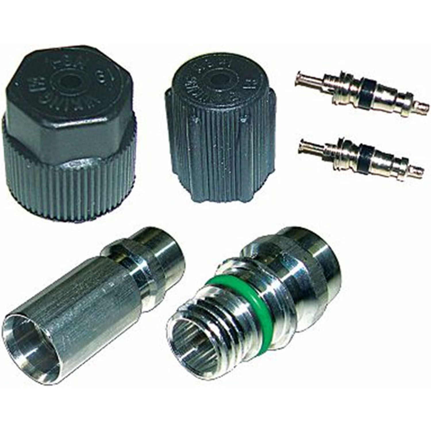 Valve and Cap Kit VC 2907