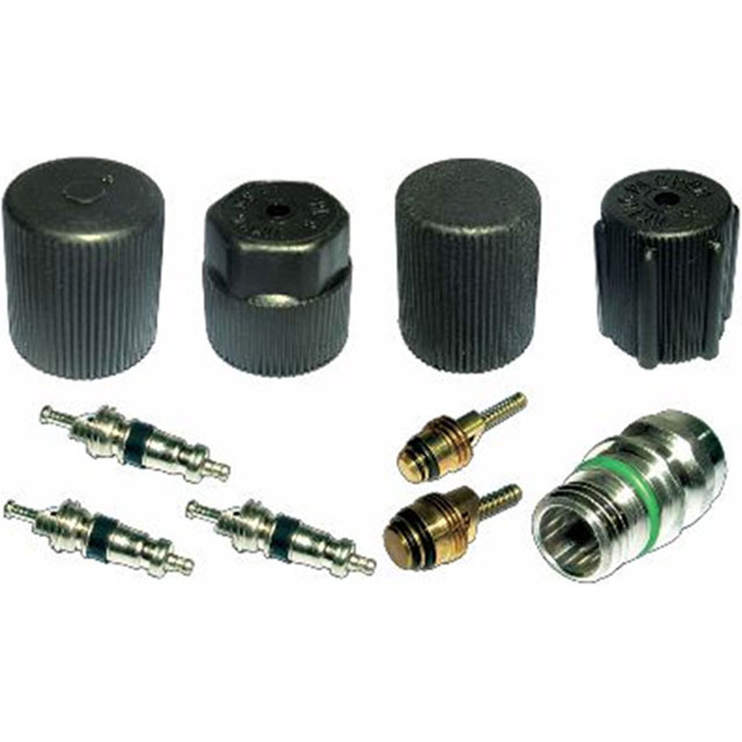 Valve and Cap Kit VC 2908